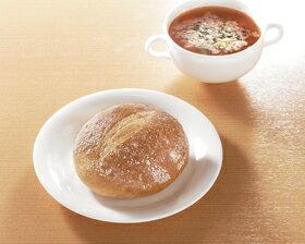 テーブルマーク)ソフトカンパーニュ約60g×6個(冷凍食品 軽食 朝食 業務用食材 食パン しょくぱん 食ぱん クロワッサン ブレッド ロール)