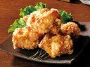 味の素)粉吹き鶏もも竜田揚げ(生姜醤油)1kg(約33個入)(冷凍食品 冷凍 業務用食材 唐揚 鶏カラ タッタ揚 からあげ)