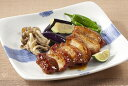 ニチレイ)鶏モモ肉ノ熟成照焼キ130g(てりやき もも肉)