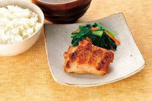 やわらか若鶏もも炭火焼 540g (10個入) 12774(和食肉 魚料理 肉特集 焼き物 和食肉類 魚メニュー 人気メーカー商品 UDF 容易にかめる 介護食)