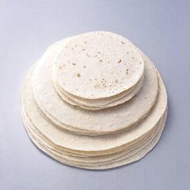 明治)おいしいフラワートルティーヤ6.5インチ(12枚入)(冷凍食品 冷凍 ラップサンド ピザ サラダ とるてぃーや メキシコ)