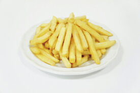 FF)オランダ産フライドポテト ストレートカット 1kg(冷凍食品 一品 揚物 ポテト じゃがいも ポテトフライ)