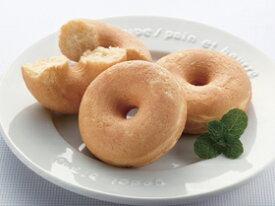 ケイエス)焼きドーナツ (豆乳) 30g×10個(冷凍食品 ヘルシー どーなつ おやつ とうにゅう)