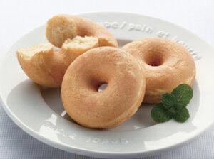 焼きドーナツ (豆乳) 30g×10個入 12818(ヘルシー どーなつ おやつ とうにゅう レンジ UDF区分容易にかめる)
