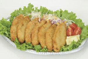 白身フライ 60g×10枚入(冷凍食品 一品 揚物 魚のフライ 揚げ物)