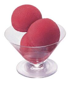 ロッテアイス)ソルベ カシス 2L(冷凍食品 ジェラート アイスクリーム カフェ 大容量 シャーベット アイス かしす)