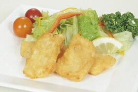 輸入)イカフリッター 500g(約25〜40個)(冷凍食品 揚物 あげもの おつまみ 烏賊 イカ いか)