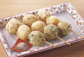 ニチレイフーズ)えび串だんご500g(10本)(冷凍食品 冷凍 串揚 くし揚げ エビ 海老 えび)