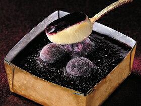 味の素)セミフレッド ドルチェ(ブルーベリー)約40g×10個入(冷凍食品 アイスクリーム 洋菓子 フルーツ 果物 パーティー 味の素 アイス 洋菓子 ブルーベリー スイーツ シャーベット)