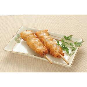 イカ天串 (たこ) 70g×5本入 19163(和風調理食品 和食揚げ物 串揚げ)