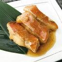 輸入)中国産骨取り赤魚煮付け 250g(10個入)(冷凍食品 業務用 煮つけ ホテル 旅館 朝食 弁当)