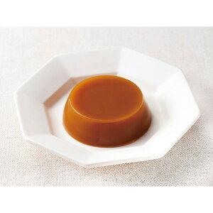 ニチレイ)キャラメルプリンFiber入り 40g×10個(冷凍食品 スィーツ お菓子 デザート)