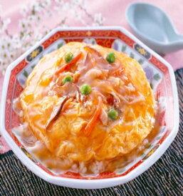 どんぶり職人 天津飯の素 1食 220g 12693(天津飯の具 丼 あんかけ 業務用 中華料理 丼 どんぶり)