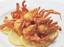 ジェイワンフーズ)切り渡り蟹(打粉付き)  500g(業務用食材 カニ 蟹 かに わたりがに 和食)