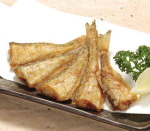 大新)はたはた唐揚 50尾入(冷凍食品 カラアゲ からあげ 業務用食材 ハタハタ 魚 唐揚げ フライ 和食)