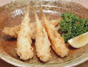 ショクリュー)ふぐの唐揚げ(丸) 1kg(冷凍食品 揚物 おつまみ 一品 惣菜 業務用食材 ふぐ 魚料理 和食)