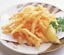 マルハニチロ)NEWサクサクさきいか天ぷら 500g(業務用食材 いか さきいか 天ぷら 和食)