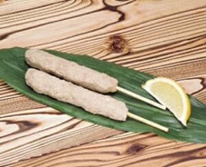 コックフーズ)合鴨つくね串 約35g×10本入(冷凍食品 串焼 串揚 バーベキュー 業務用食材 合鴨 つくね 串 和食)