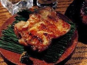 味の素)炭火若鶏きじ焼(塩) 720g(6個入)(冷凍食品 ボリューム感 一品 惣菜 弁当 業務用食材 鶏肉 きじ焼き)