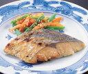 大冷)さわら西京焼(焼済) 50g×10切入(骨ナシ)(業務用食材 さわら 西京焼 魚料理 和食)