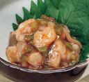 あづまフーズ)生たこキムチ 1kg(業務用食材 蛸 タコ キムチ 和食)