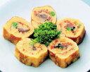 大冷)花五目卵巻 30g×16個入(冷凍食品 一品 惣菜 お通し 弁当 業務用食材 和食 珍味 酒)