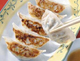 味の素)薄皮餃子 約15g×40個入(冷凍食品 一品 飲茶 点心 ぎょうざ ギョーザ 中華)