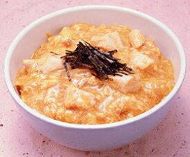 スノーマン)とろっと親子丼の素1食180g(冷凍食品 おやこどん 冷凍 業務用食材 丼 どんぶり 保存食)