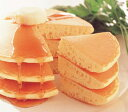 マリンフード)ジャンボホットケーキ 2枚入(140g)(業務用食材 冷凍食品 洋菓子 ケーキ)