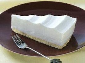 フレック)チーズケーキ(レアー) 70g×6個入(冷凍食品 冷凍 洋菓子 ケーキ デザート)