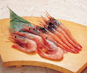 甘エビ(ブロック) 1kg(冷凍食品 お刺身 寿司ネタ 業務用食材 エビ 海老 有頭 甘エビ 刺身 寿司)