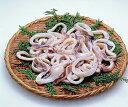 徳用まいか輪切 IQF 1kg(冷凍食品 バラ凍結 業務用食材 イカ いか 輪切)
