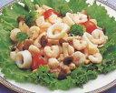 【特価商品】ニッスイ)ボイルシーフードミックス(生食用)500g(冷凍食品 サラダ パスタ 業務用食材 シーフード ミックス)