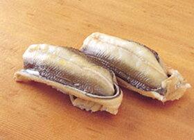 ノースイ)煮穴子(一本物) 6尾入(冷凍食品 寿司ネタ 巻物 業務用食材 アナゴ 穴子 寿司)