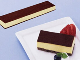 味の素)フリーカットケーキ ティラミス 460g(冷凍食品 バイキング パーティー ムース 業務用食材 冷凍 洋菓子 ケーキ)