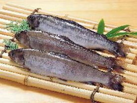 岐阜県産)冷凍岩魚 1kg(10尾入))(冷凍食品 塩焼き 甘露煮 業務用食材 イワナ 岩魚 塩焼き)