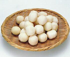里芋(丸)Sサイズ500g(約40個入)(冷凍食品 簡単 時短 業務用食材 野菜 カット野菜 業務用)