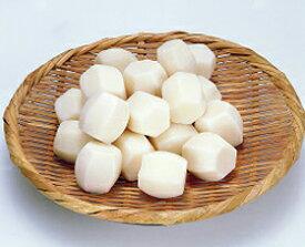 里芋(六角) 500g(約30個入)(冷凍食品 簡単 時短 飾り切 業務用食材 野菜 カット野菜 業務用)
