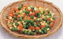 ミックスベジタブル 500g(業務用食材 冷凍食品 カット野菜 ミックス 業務用)