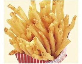 【学園祭食材】【イベント食材】ニチレイ)メガクランチ 1kg(冷凍食品 フライドポテト 業務用食材 ポテト 洋食)
