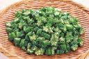 オクラスライス 500g(業務用食材 冷凍食品 野菜 カット野菜 業務用)