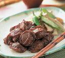 ヨコオフーズ)秘伝たれ焼き(砂ずり)500g(業務用食材 砂ずり 鶏肉)