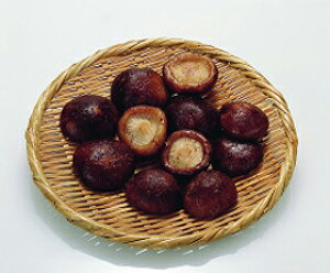 椎茸 (S) 500g (約27〜33個入) 36138(人気商品 簡単 時短 冷凍野菜 きのこ キノコ 茸 食材)