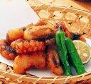 宝幸)たこの唐揚げ 500g(業務用食材 たこ 唐揚げ フライ 魚料理 和食)