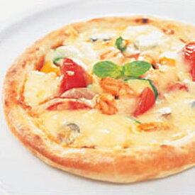 マルハニチロ)ナポリピザベース8110g(冷凍食品 ぴざ 居酒屋 パーティ 業務用食材 ピザ 洋食)