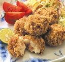 大新)えびとほたてのサクサクフライ 約33g×6個入(業務用食材 エビフライ 洋食 えび 冷凍食品)