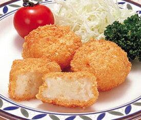 芽室モーニングコロッケ 1kg (約45〜50個入) 45104(一口タイプ コロッケ 洋食 肉料理)
