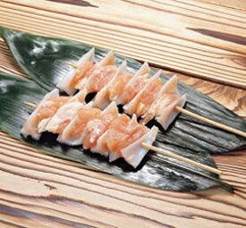 ヤキトリスチームヤゲン&モモ串 約45g×20本入(冷凍食品 串焼 串揚 バーベキュー 業務用食材 鶏肉 鳥肉 とり肉 とりにく 肉 食材)