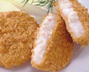 味の素)カニクリームコロッケ 70g×20個入(冷凍食品 サクサク 荒目パン粉 業務用食材 コロッケ 洋食 肉料理)