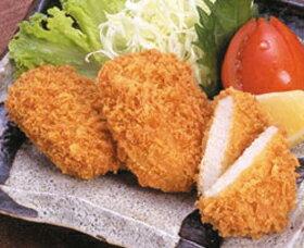 四国日清食品)一口とんかつ 30g×25個入(業務用食材 とんかつ・メンチカツ 洋食 肉料理 冷凍食品)